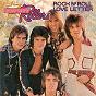 Album Rock N' roll love letter de The Bay City Rollers