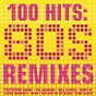 Compilation 80s: 100 remixes avec Halo James / Cyndi Lauper / Dead Or Alive / Wham / Rick Astley...