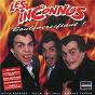 Album Bouleversifiant de Les Inconnus