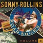 Album Road shows, vol. 3 de Sonny Rollins