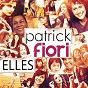 Album Elles de Patrick Fiori