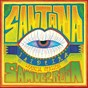 Album Saideira (spanish version) de Carlos Santana
