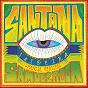 Album Saideira (spanish version) de Carlos Santana
