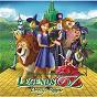 Compilation Legends of oz: dorothy returns avec Lea Michele / Martin Short / Megan Hilty / Hugh Dancy / The London Symphony Orchestra