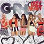 Album Ugly heart de G R L