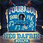 Album Nèg Dafrik de Boulpik