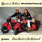 Album Gypsies & indians de Lee Hazlewood / Anna Hanski & Lee Hazlewood