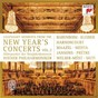 Compilation Legendary moments from the new year's concerts, vol. 2 avec Franz Welser-Möst / Carlos Kleiber / Wiener Philharmoniker / Johann Strauss, Jr / Zubin Mehta...