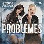 Album Problèmes de Kenza Farah