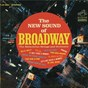 Album The new sound of broadway de The Melachrino Strings & Orchestra