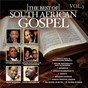 Compilation The best of south african gospel, vol. 3 avec Joyous Celebration / Thulile Mbili / Nobathembu / Benjamin Dube / William Sejake...