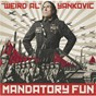 Album Mandatory fun de Weird Al Yankovic
