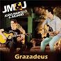 Album Grazadeus de João Marcelo & Juliano