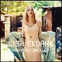 Album Heavenly Shower de Lisa Ekdahl