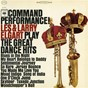 Album Command performance! de Larry Elgart