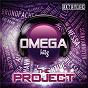 Compilation Ômega hitz - the project (extended) avec Nikki / Bruno Pacheco / Mauro Mozart / Nando Fernandes / Patrick Sandim...