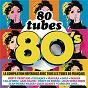 Compilation 80 tubes 80s avec Gold / Hervé Cristiani / Elegance / Les Avions / Images...