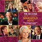 Album The second best exotic marigold hotel (original motion picture soundtrack) de Thomas Newman