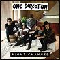 Album Night changes de One Direction