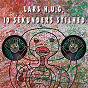 Album 10 sekunders stilhed de Lars H U G