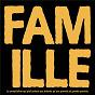 Compilation FAMILLE - La compilation qui plaît autant aux enfants qu'aux parents et grands-parents avec Julien Doré / Aldebert / One Direction / Miley Cyrus / La Fouine...