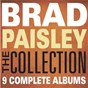 Album The collection de Brad Paisley