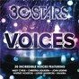 Compilation 30 stars: voices avec Avril Lavigne / Miley Cyrus / Olly Murs / Paloma Faith / Lemar...