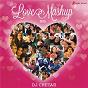 Album Love mashup 2015 (by DJ chetas) de Sharib Toshi / Shankar Ehsaan Loy, Pritam & Sharib Toshi / Pritam
