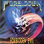 Album Forbidden evil de Forbidden