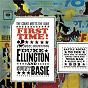 Album First time! the count meets the duke de Duke Ellington & Count Basie / Count Basie