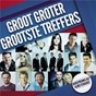 Compilation Groot, Groter, Grootste Treffers avec NRG / Romanz / Charlize Berg / Kurt Darren / Nicholis Louw...