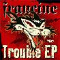 Album Trouble - ep de Francine