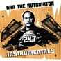 Album 2k7 - instrumentals de Dan the Automator