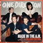 Album Made in the a.m. (deluxe edition) de One Direction