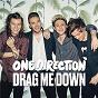Album Drag me down de One Direction