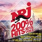Compilation Nrj 200 % hits, vol. 2 avec Enrique Iglesias / Nicky Jam & Enrique Iglesias / Maître Gims / Pharrell Williams / Felix Jaehn...
