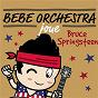 Album Bébé orchestra joue bruce springsteen de Judson Mancebo