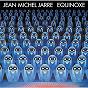 Album Equinoxe de Jean-Michel Jarre