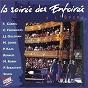 Album La soirée des enfoirés à l'opéra (live) de Les Enfoirés