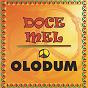 Album Doce mel de Olodum