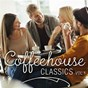 Compilation Coffeehouse classics vol. 1 avec First Aid Kit / Lou Reed / George Ezra / Raphaël Saadiq / Snoh Aalegra...