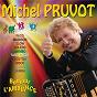 Album Bonjour l'ambiance de Michel Pruvot
