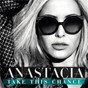 Album Take this chance de Anastácia