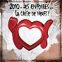 Album Les enfoirés la crise de nerfs de Les Enfoirés