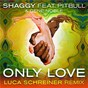 Album Only love (luca schreiner island house mix) de Shaggy