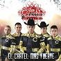 Album El cartel más fuerte de Los Cuates de Sinaloa