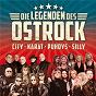 Compilation Legenden des ostrock (die großen vier: puhdys - city - karat - silly) avec Karat / Puhdys / City / Silly