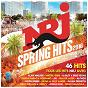 Compilation Nrj spring hits 2016 avec Damien Sargue / Alan Walker / Maître Gims / Jain / Jul...