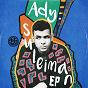 Album Ady Suleiman de Ady Suleiman