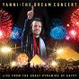 Album Santorini (live) de Yanni